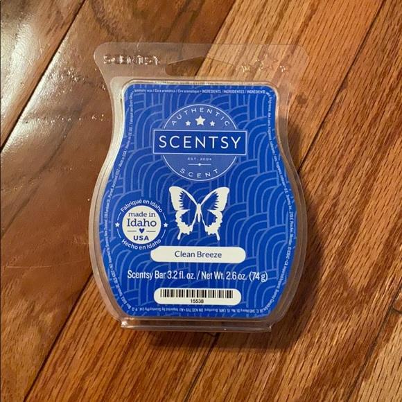 Scentsy Wax Bar